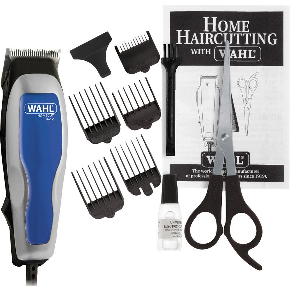 e012463cc Aparador de Cabelo Home Cut Basic – Wahl – Móveis Garcia Digital